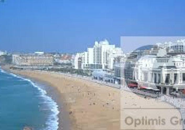 A vendre Biarritz 640221868 Optimis group