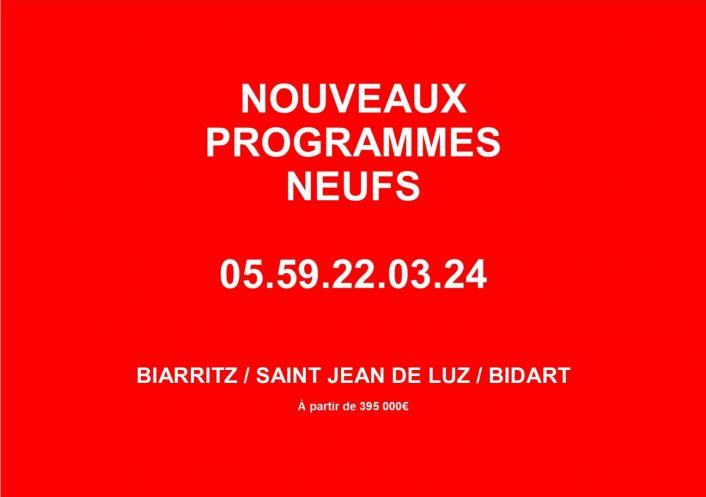 A vendre Biarritz 640222090 Optimis group