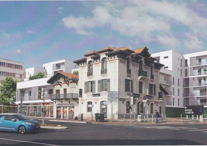 A vendre Anglet 640222109 Optimis group