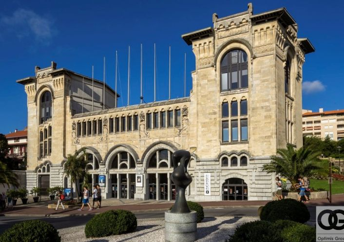A vendre Biarritz 640222116 Optimis group