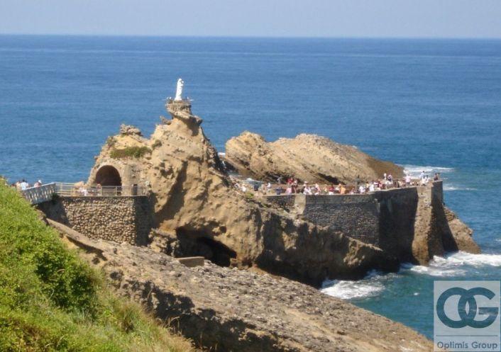A vendre Biarritz 640222315 Optimis group