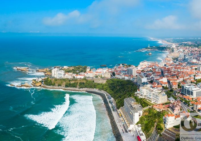 A vendre Biarritz 640222342 Optimis group
