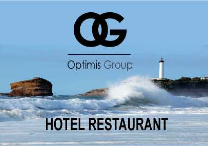A vendre Anglet 64022237 Optimis group