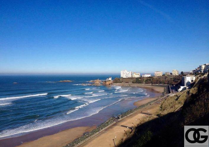 A vendre Biarritz 640222789 Optimis group