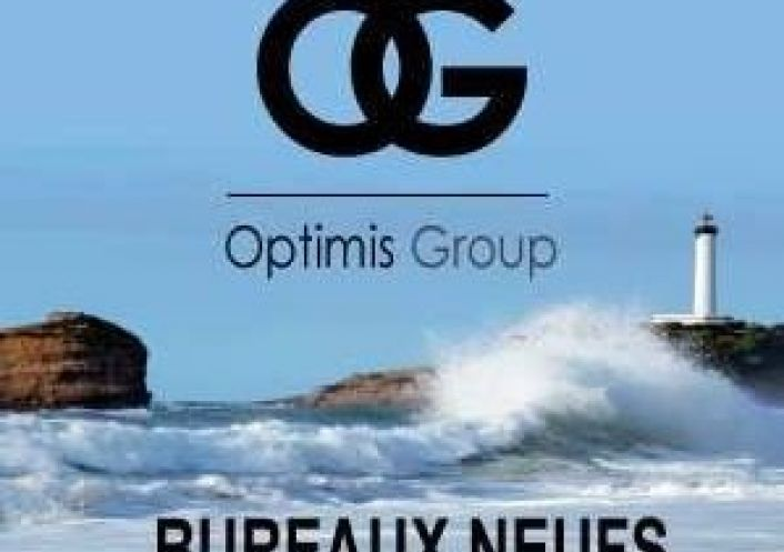 A vendre Anglet 640222808 Optimis group