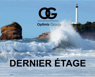 A vendre Biarritz  640222812 Optimis group