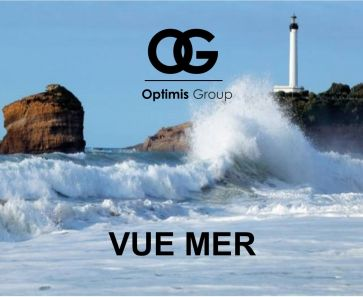 A vendre Biarritz  640222826 Optimis group