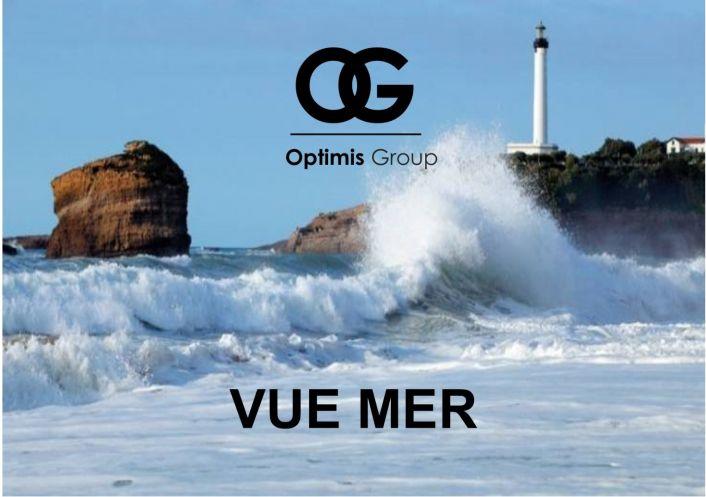 A vendre Biarritz 640222826 Optimis group