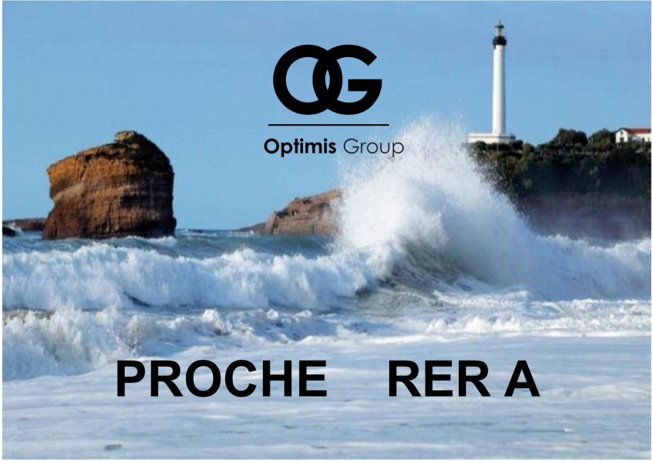 A vendre Cergy 640222878 Optimis group