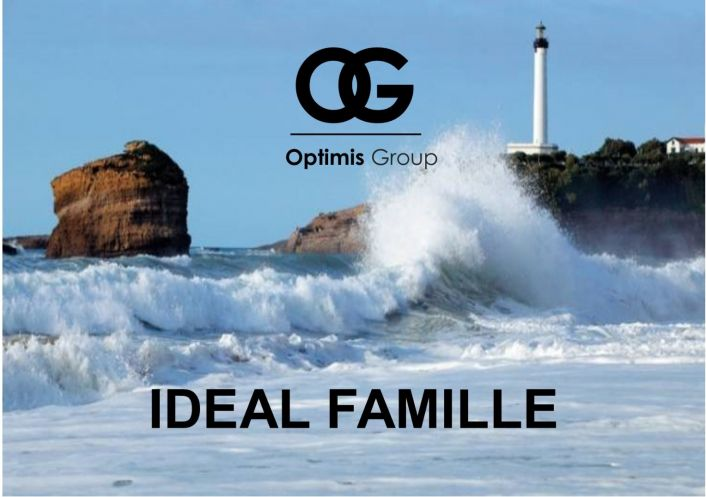 A vendre Cergy 640222879 Optimis group