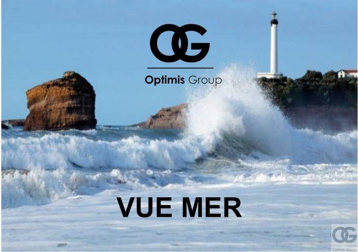 A vendre Biarritz 640222927 Optimis group