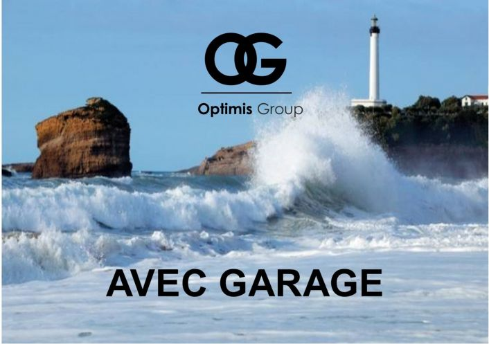 A vendre Saint Jean De Luz 640223003 Optimis group