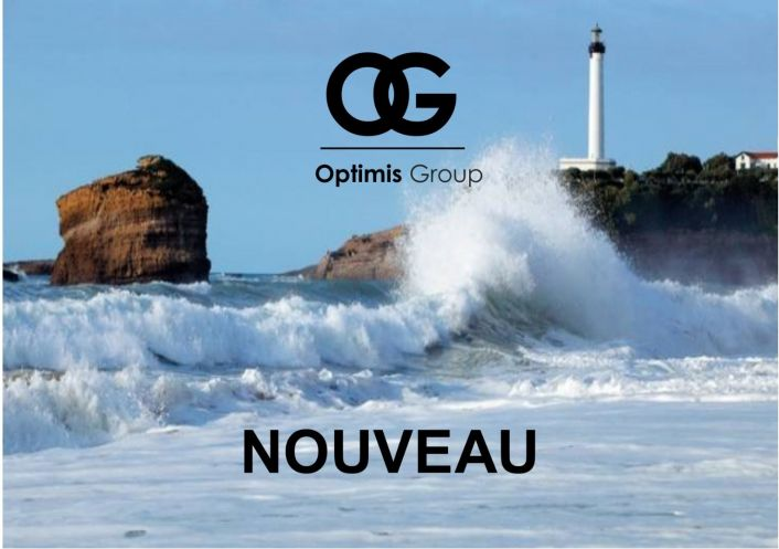 A vendre Anglet 640223334 Optimis group