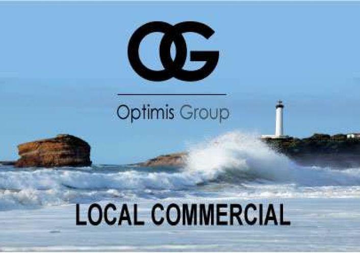 A vendre Biarritz 64022380 Optimis group