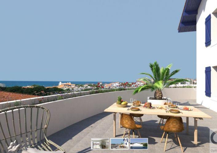 A vendre Biarritz 640224016 Optimis group
