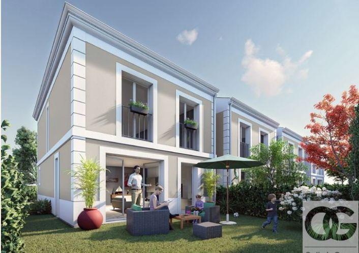A vendre Le Bouscat 640224304 Optimis group