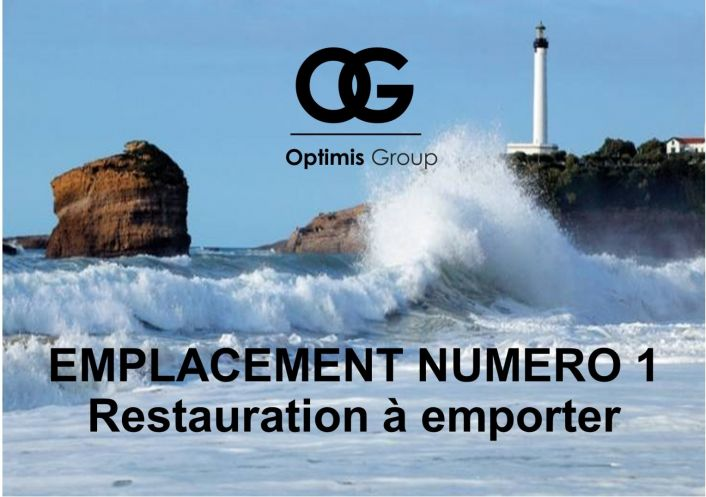 A vendre Biarritz 640224372 Optimis group