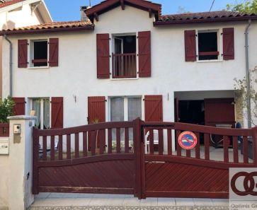A vendre Biarritz 640224829 Optimis group