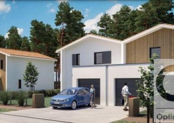 A vendre Maison Biscarrosse | R�f 640225293 - Optimis group
