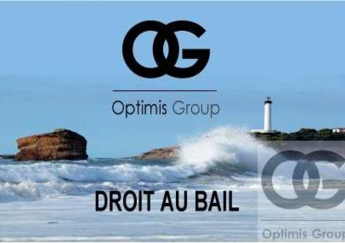 A vendre Biarritz 64022805 Optimis group