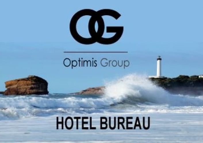 A vendre Biarritz 64022814 Optimis group