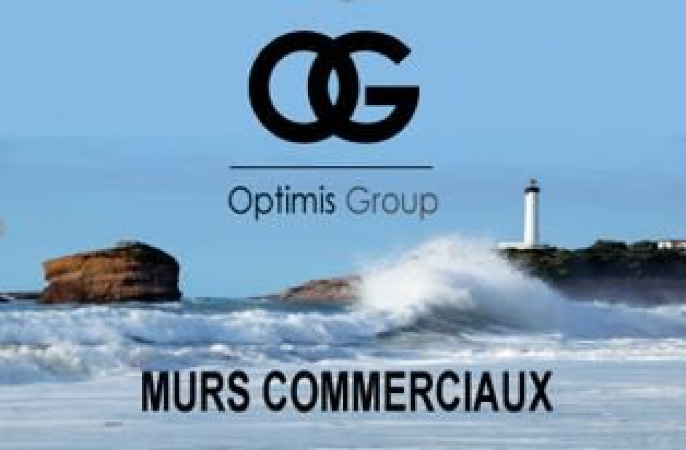 A vendre Anglet 64022818 Optimis group