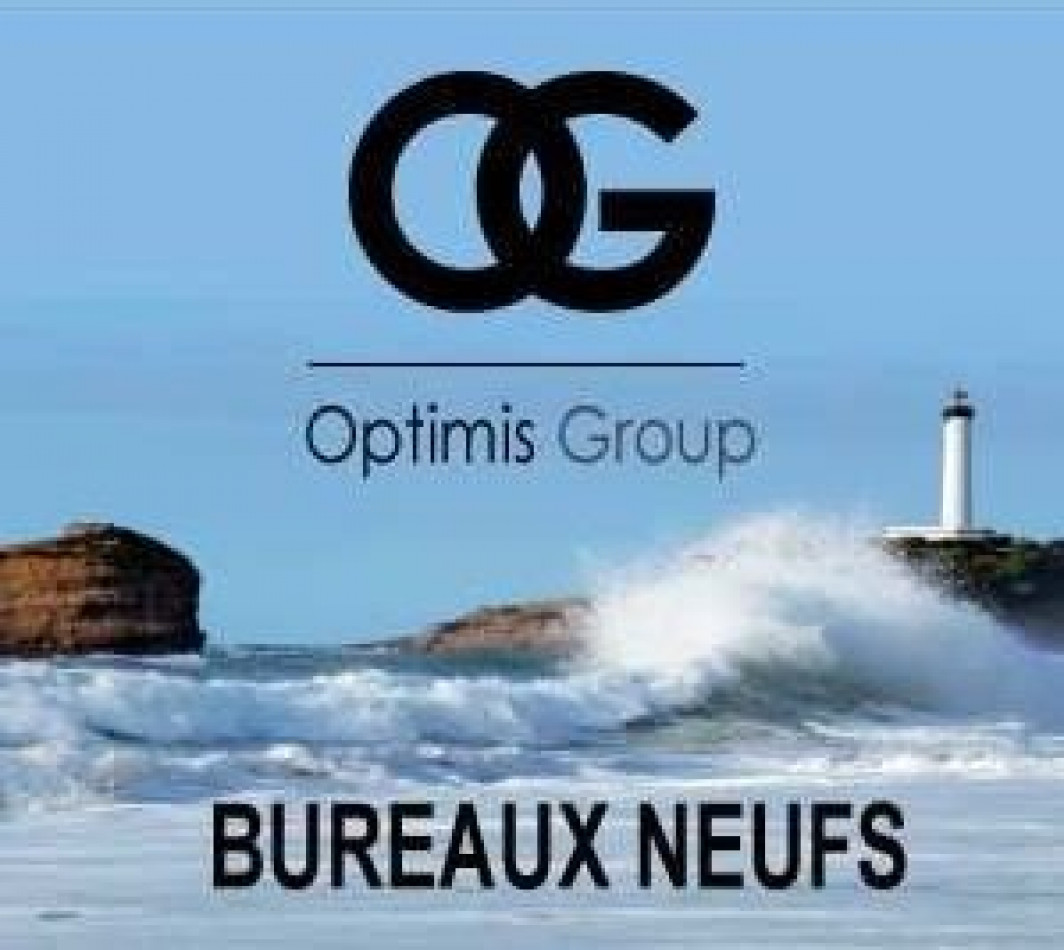 A vendre Anglet 64022821 Optimis group