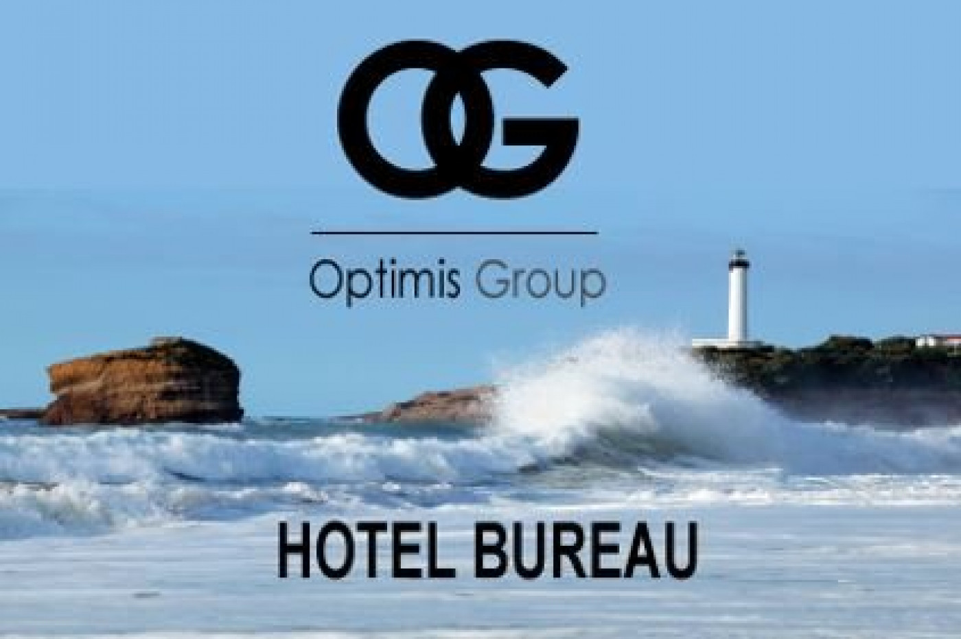 A vendre Biarritz 64022847 Optimis group