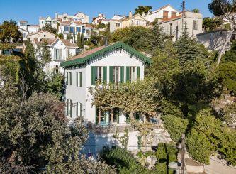 A vendre Marseille 7eme Arrondissement 64025558 Portail immo