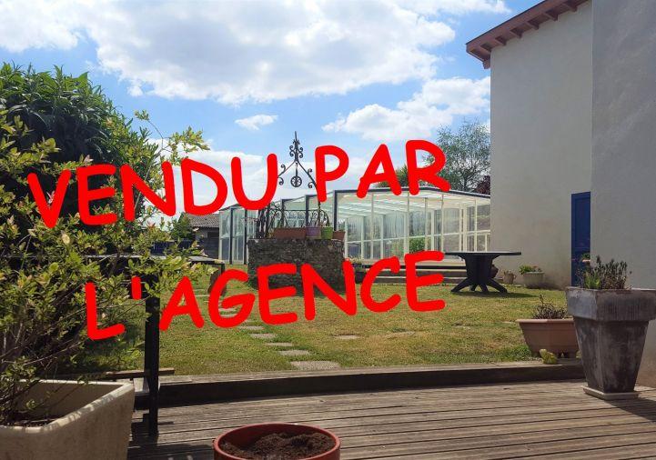 A vendre Maison Salies De Bearn | Réf 64026102 - Hélène immo