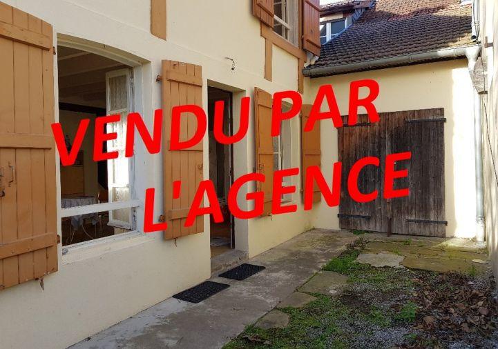 A vendre Maison Salies De Bearn | Réf 64026150 - Hélène immo
