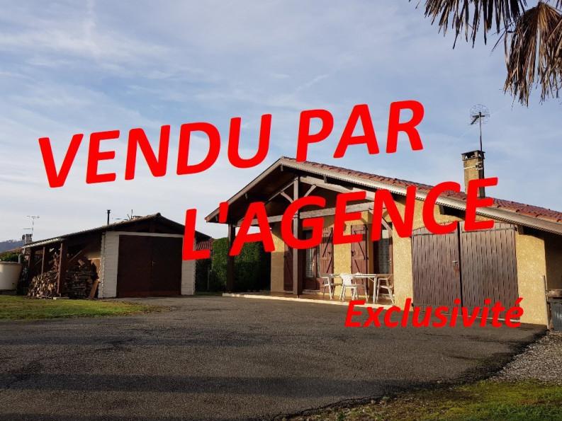 A vendre Lahontan 64026152 Hélène immo