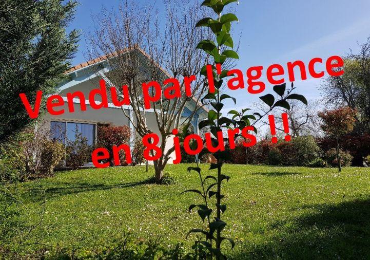 A vendre Maison Salies De Bearn | Réf 64026169 - Hélène immo