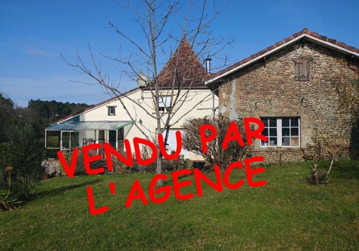A vendre Maison Habas   Réf 64026178 - Hélène immo