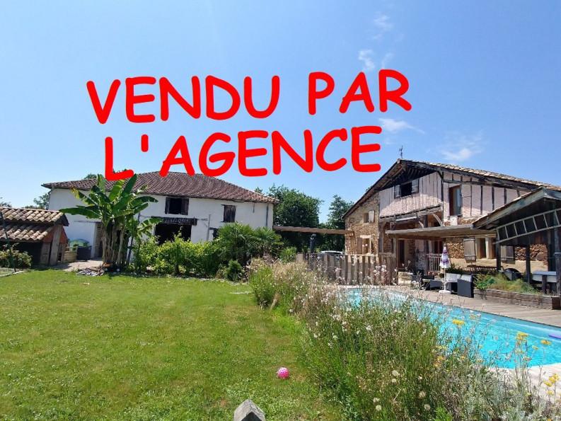 A vendre Orthez 64026197 Hélène immo