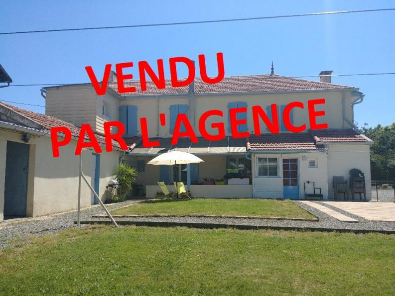A vendre Puyoo 64026199 Hélène immo