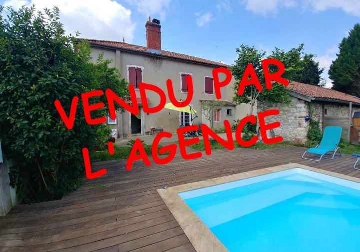 A vendre Puyoo 64026201 Hélène immo