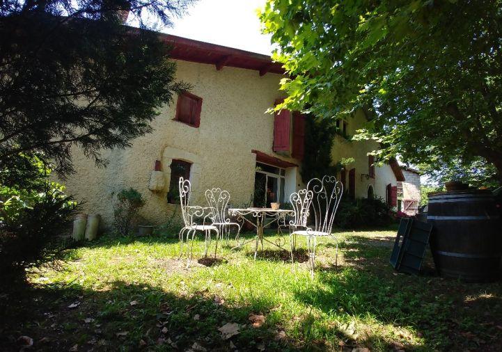 A vendre Maison Labatut | Réf 64026203 - Hélène immo