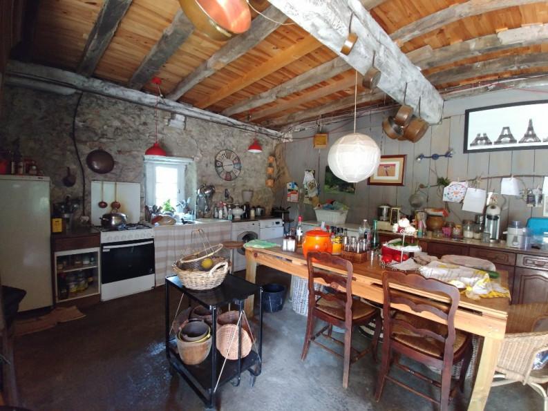 A vendre Labatut 64026203 Hélène immo