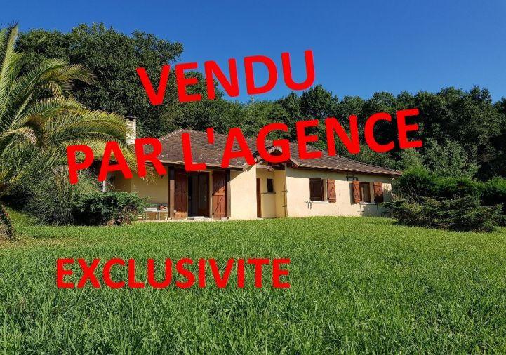 A vendre Salies De Bearn 64026208 Hélène immo