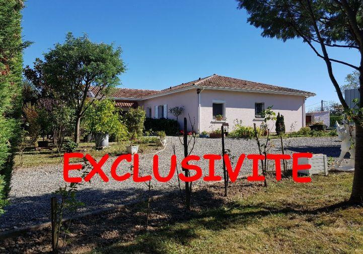 A vendre Maison Puyoo | Réf 64026216 - Hélène immo