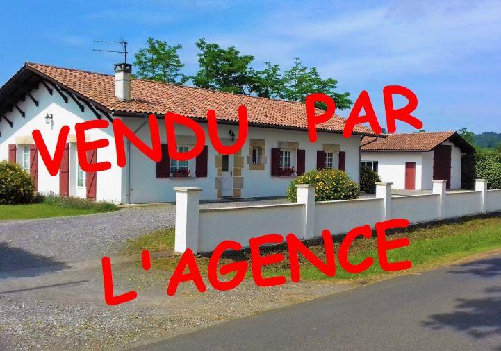 A vendre Maison Peyrehorade | Réf 64026237 - Hélène immo