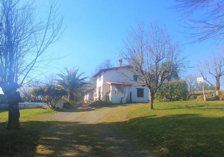 A vendre Maison Mimbaste | Réf 64026239 - Hélène immo