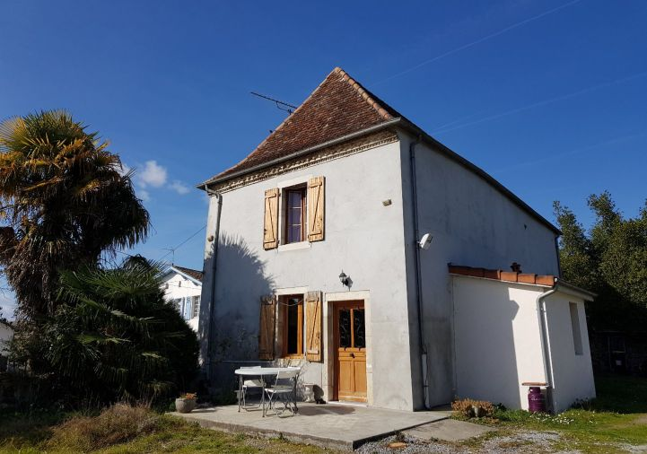 A vendre Bellocq 64026243 Hélène immo