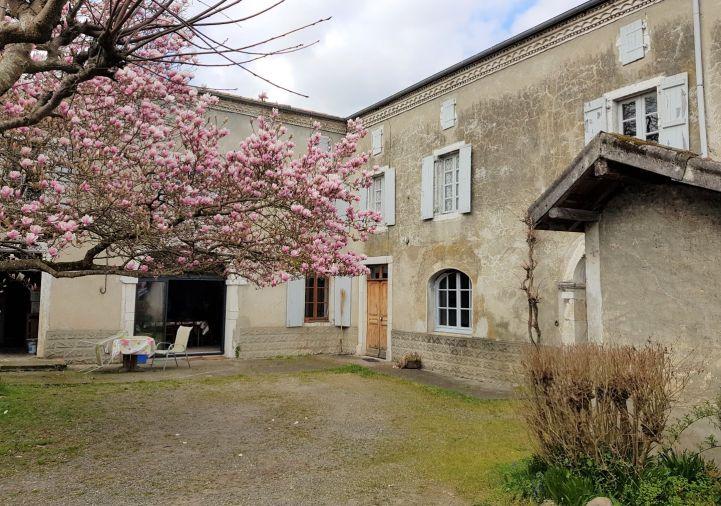 A vendre Bellocq 64026246 Hélène immo