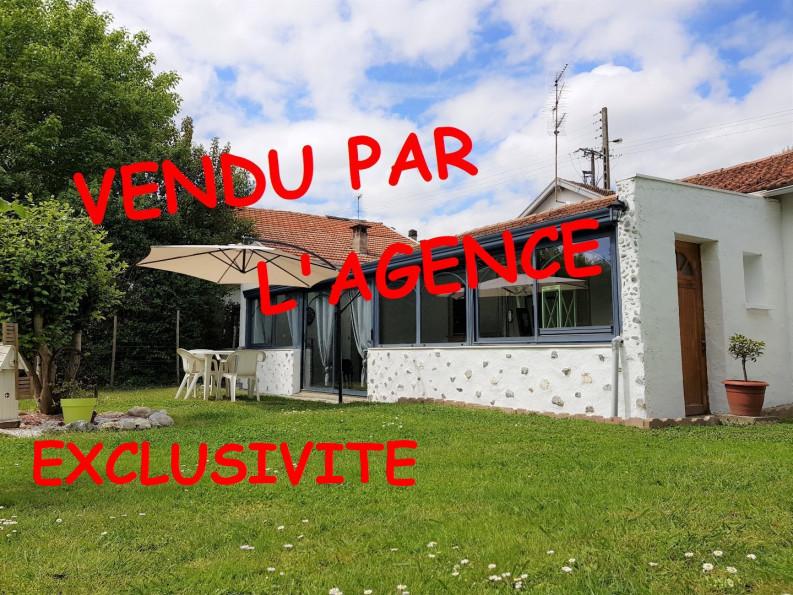 A vendre  Puyoo | Réf 64026251 - Hélène immo