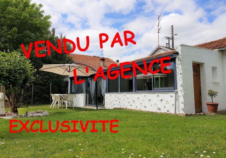 A vendre Puyoo 64026251 Hélène immo