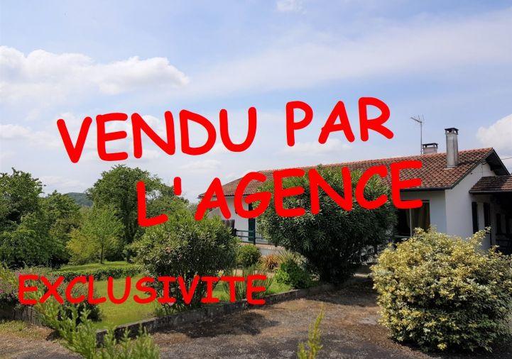 A vendre Puyoo 64026252 Hélène immo