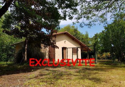 A vendre Habas 64026258 Adaptimmobilier.com