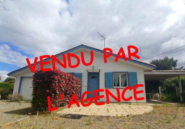 A vendre Habas 64026259 Hélène immo